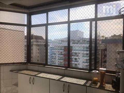 Cobertura com 3 quartos à venda, 140 m² por R$ 815.000 - Icaraí - Foto 16
