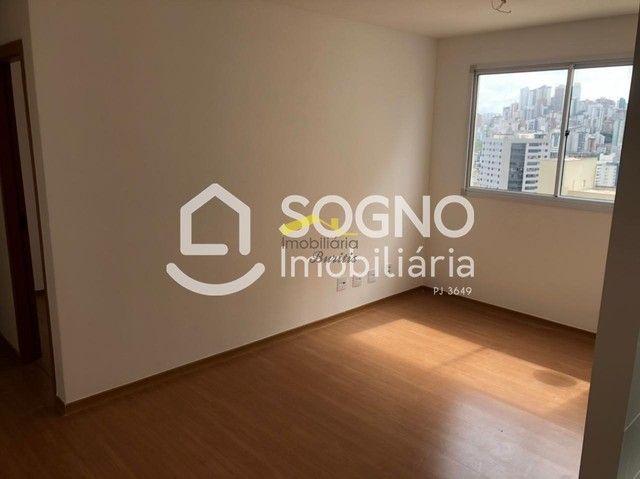 Apartamento à venda, 2 quartos, 1 vaga, Buritis - Belo Horizonte/MG - Foto 3