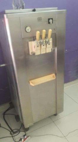 Maquina de sorvete, bertollo - Foto 3