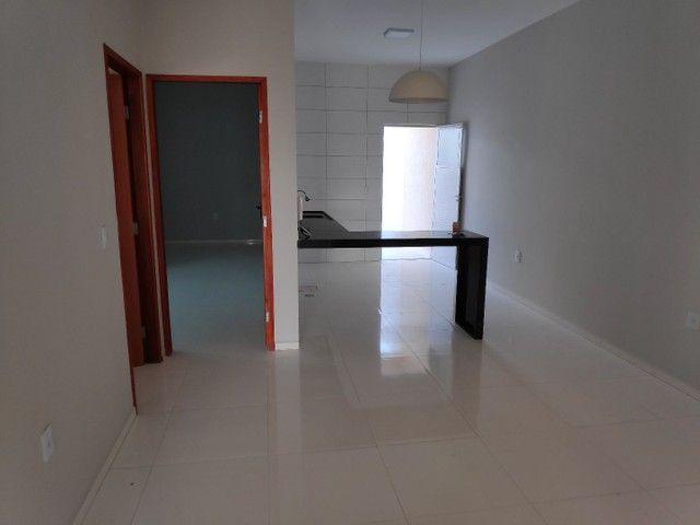 Casa nova com laje - Foto 5