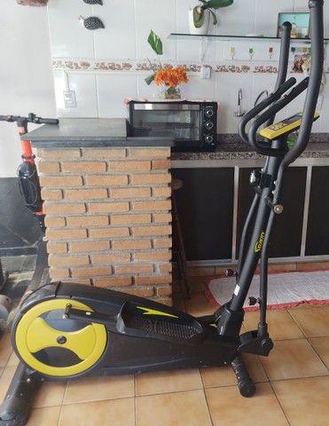 Elíptico Velicity Fitness - Foto 4