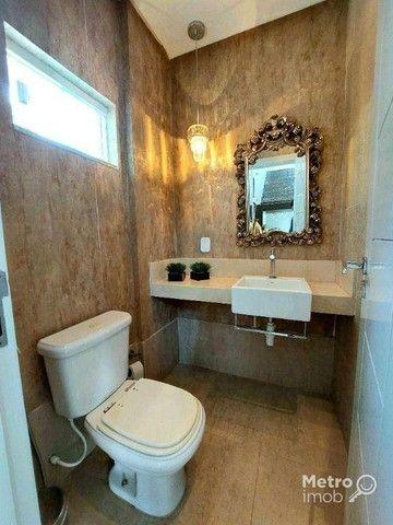 Casa de Condomínio com 5 quartos à venda, 600 m² por R$ 4.800.000 - Cohama - São Luís/MA - Foto 13