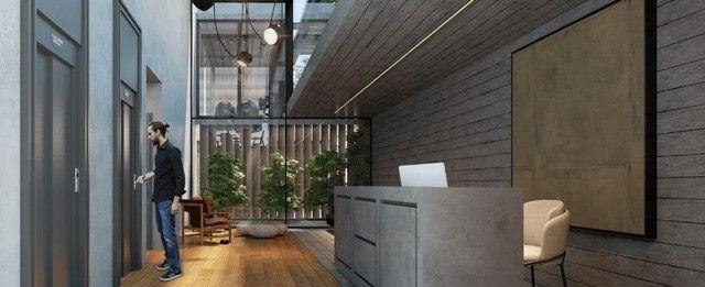 Apartamento à venda, 38 m² por R$ 344.712,01 - Tambaú - João Pessoa/PB - Foto 6