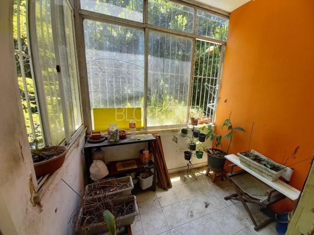 Apartamento à venda com 3 dormitórios em Gávea, Rio de janeiro cod:BI8175 - Foto 18