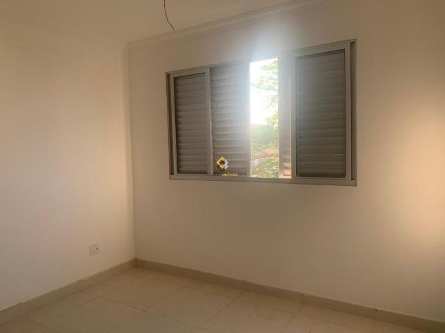 Apartamento à venda com 3 dormitórios em Santa rosa, Belo horizonte cod:4004 - Foto 13