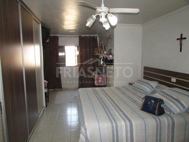 Casa à venda com 3 dormitórios em Algodoal, Piracicaba cod:V133016 - Foto 10