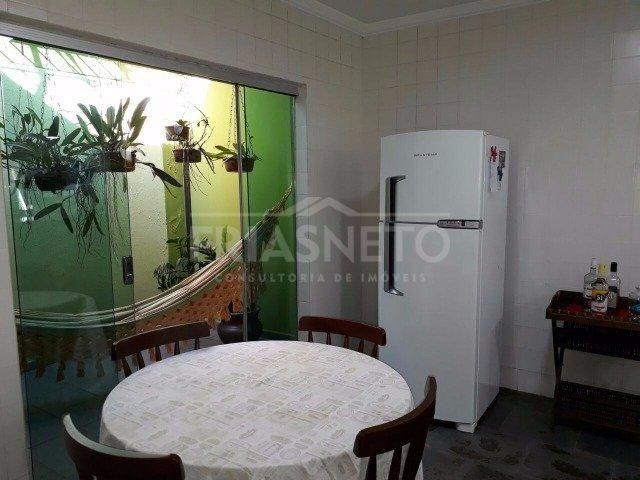 Casa à venda com 3 dormitórios em Vila cristina, Piracicaba cod:V132206 - Foto 8