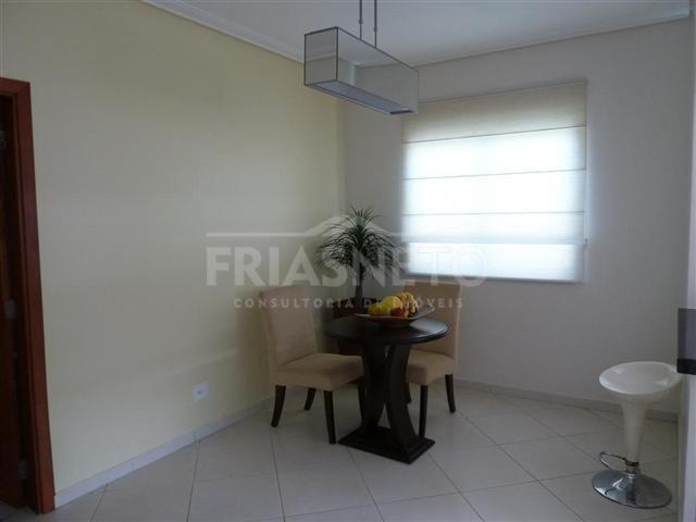 Casa à venda com 3 dormitórios em Panorama, Piracicaba cod:V88295 - Foto 13