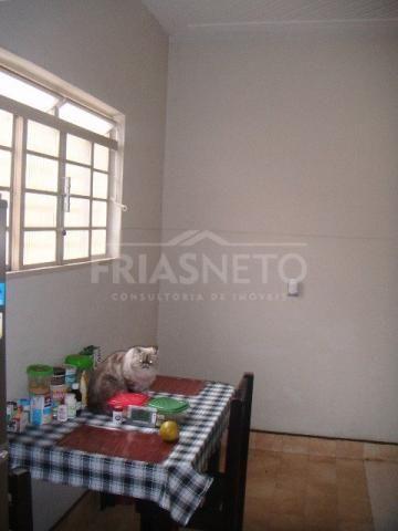 Casa à venda com 3 dormitórios em Alto, Piracicaba cod:V130772 - Foto 8