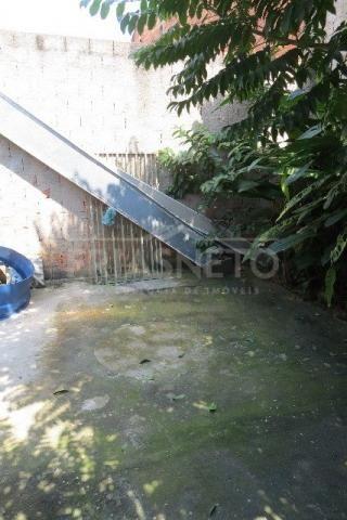 Casa à venda com 3 dormitórios em Serra verde, Piracicaba cod:V84749 - Foto 13