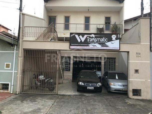 Casa à venda com 3 dormitórios em Pompeia, Piracicaba cod:V133673
