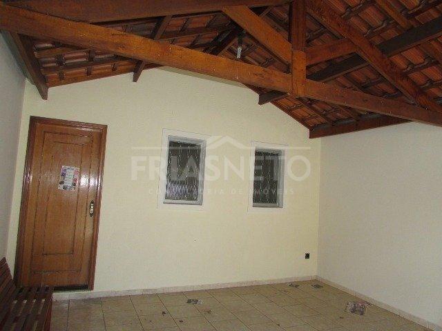 Casa à venda com 3 dormitórios em Santa terezinha, Piracicaba cod:V47020 - Foto 2