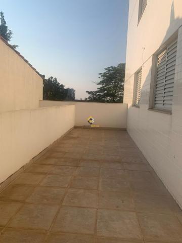 Apartamento à venda com 3 dormitórios em Santa rosa, Belo horizonte cod:4004 - Foto 16