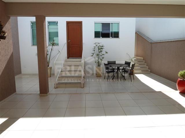 Casa à venda com 3 dormitórios em Panorama, Piracicaba cod:V88295 - Foto 2