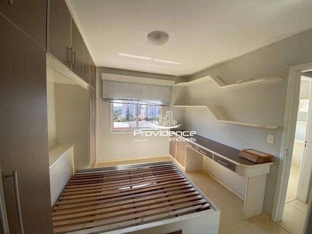 Apartamento com 3 dormitórios para alugar, 61 m² por R$ 1.250,00/mês - Centro - Cascavel/P - Foto 15