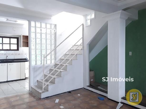 Casa para alugar com 3 dormitórios em São miguel, Juazeiro do norte cod:48898 - Foto 9