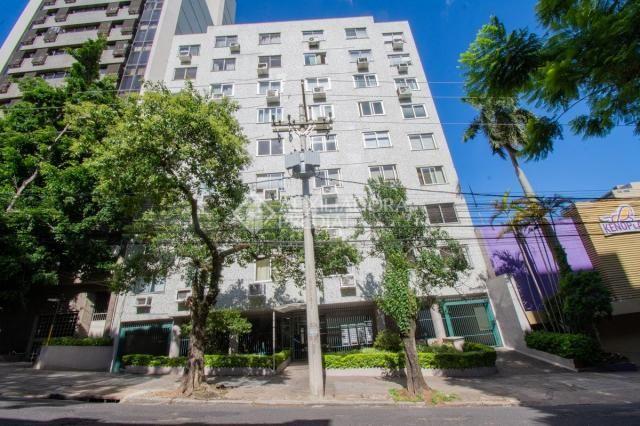 Apartamento para alugar com 2 dormitórios em Rio branco, Porto alegre cod:330732 - Foto 9