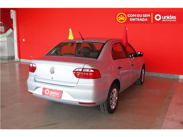 Volkswagen Voyage 2019 1.6 msi totalflex 4p manual - Foto 4