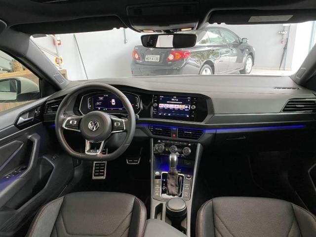 Volkswagen Jetta GLI 230CV  2019 - Foto 9