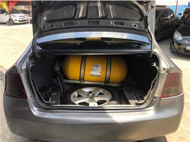 Honda Civic 1.8 lxs Completo com Kit Gás Doc Ok Financio Fixas de 579,00 Leia! - Foto 11