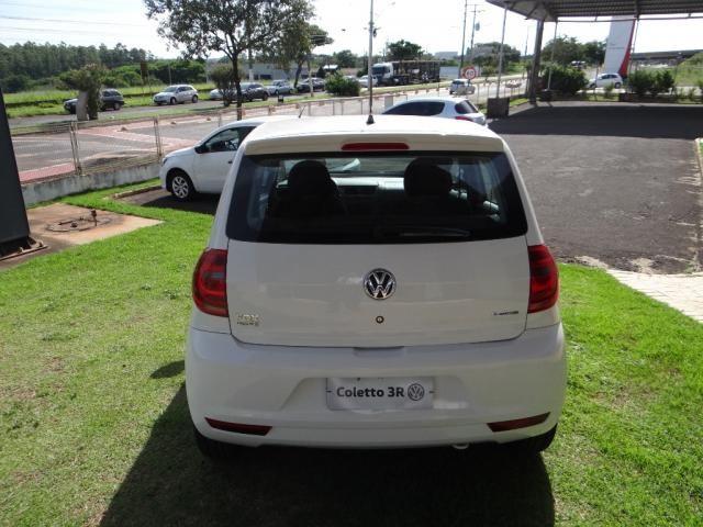 Volkswagen FOX 1.0 MI BLUEMOTION 8V FLEX 4P MANUAL - Foto 6
