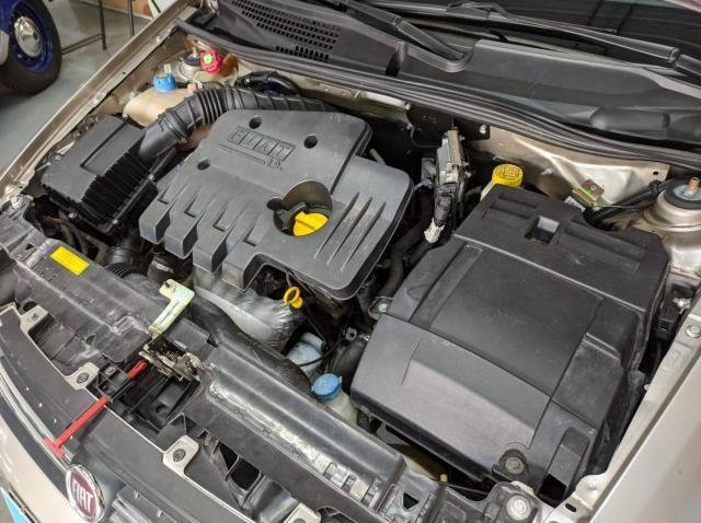 STILO 2010/2010 1.8 MPI 8V FLEX 4P AUTOMATIZADO - Foto 8