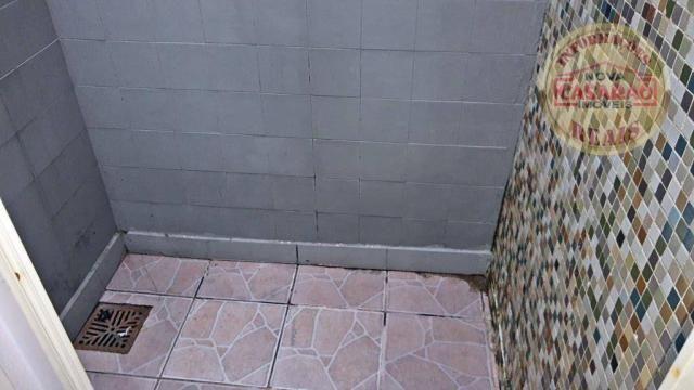 Kitnet à venda, 30 m² por R$ 130.000,00 - Tupi - Praia Grande/SP - Foto 5