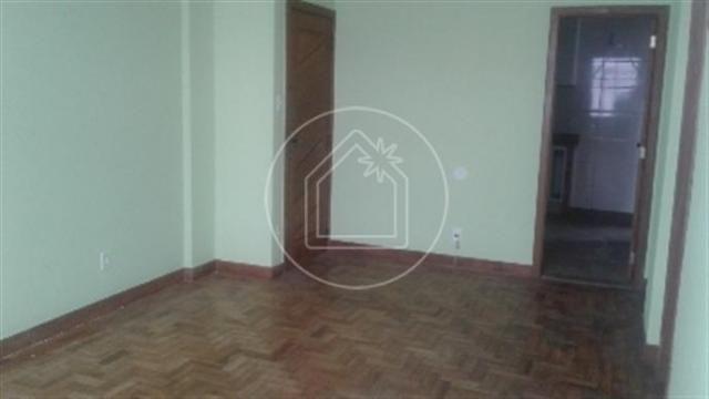 Apartamento à venda com 3 dormitórios em Icaraí, Niterói cod:800476
