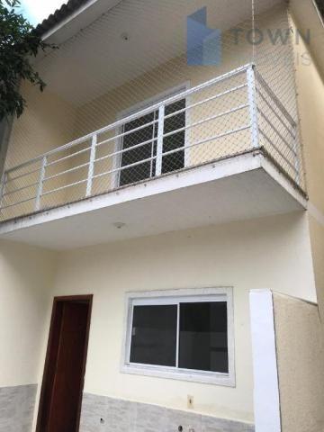 Casa com 3 dormitórios à venda, 110 m² por R$ 510.000,00 - Maralegre - Niterói/RJ - Foto 17