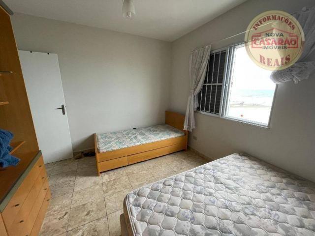 Apartamento com 2 dormitórios à venda, 72 m² por R$ 330.000 - Guilhermina - Praia Grande/S - Foto 19