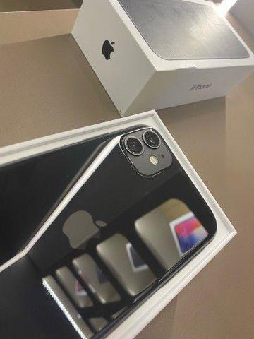 iPhone 11 64Gb semi novo IMPECÁVEL  - Foto 2