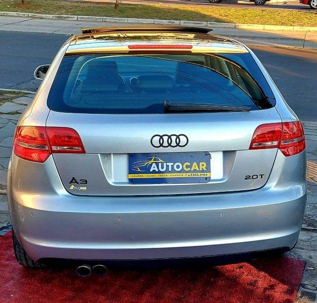 Audi A3 sportback completo - Foto 6