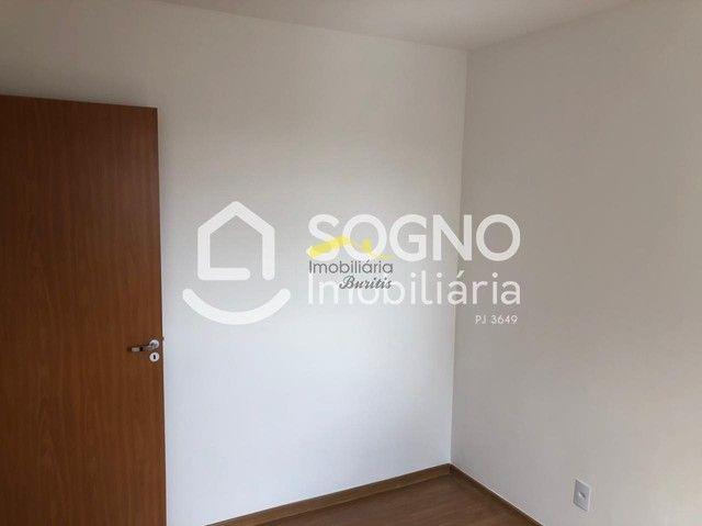 Apartamento à venda, 2 quartos, 1 vaga, Buritis - Belo Horizonte/MG - Foto 11