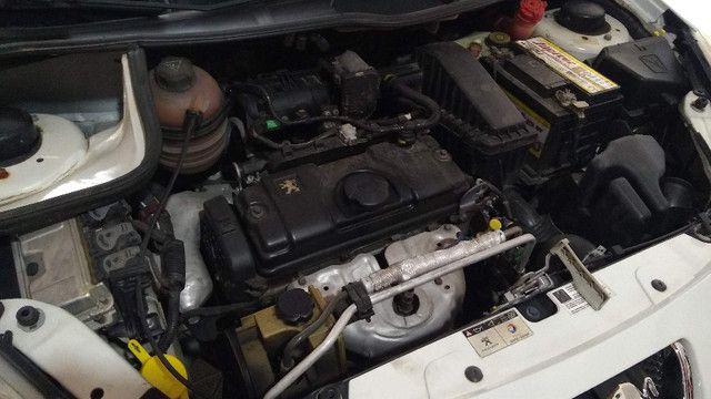 Peugeot 207 1.4 completo - Foto 6