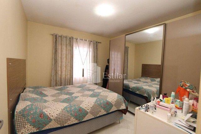 Casa 02 quartos e 02 vagas no Cruzeiro, São José dos Pinhais - Foto 12
