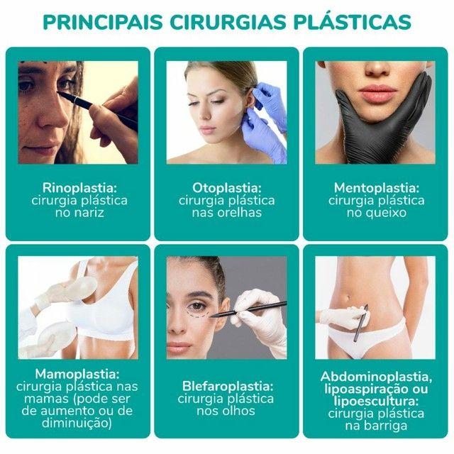 CIRURGIA PLÁSTICA  - Foto 4
