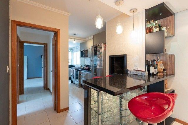 Apartamento à venda com 2 dormitórios em Jardim botânico, Porto alegre cod:LU432671 - Foto 10