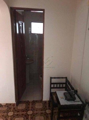 Casa Região do Centro Político com 5 dormitórios à venda, 350 m² por R$ 600.000 - Morada d - Foto 4