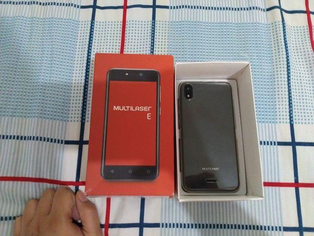 Smartphone Multilaser E 32GB - Foto 3