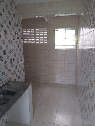 Apartamento no final de linha em Vale dos Lagos c/ 2 quartos + dependência - Foto 7