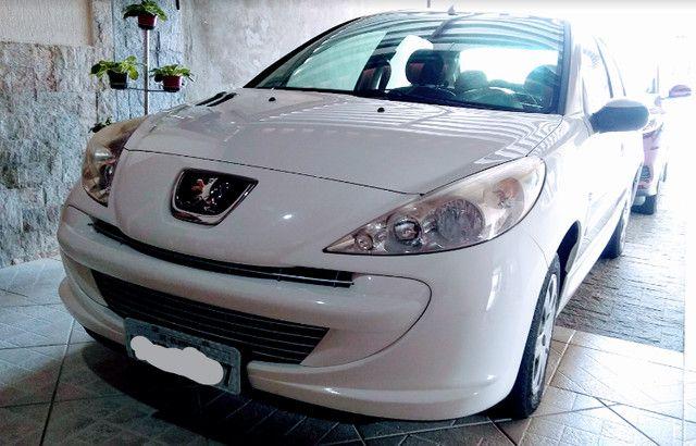 Peugeot 207 1.4 completo - Foto 4