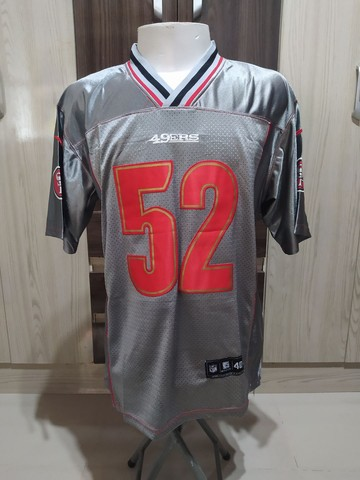 Camisa NFL - San Francisco 49ears