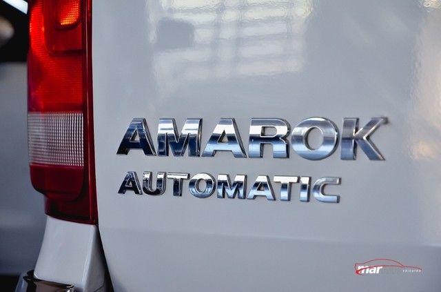 Volkswagen Amarok 2.0 HIGUILINE 4X4 4P - Foto 12