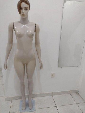Manequim feminino - Foto 2