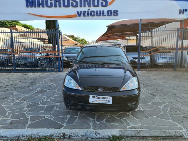 Focus 1.6 com Gnv ano 2009 - Foto 7