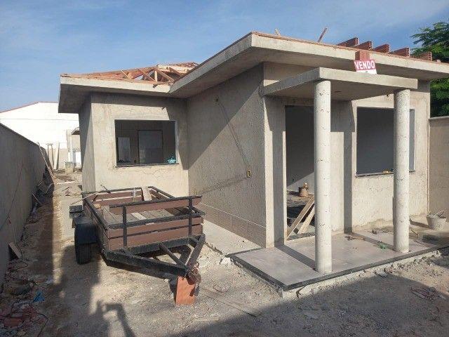 Casa de 1ª locação para venda com 3 quartos, suíte, garagem em Itaipuaçu - Maricá - Foto 19