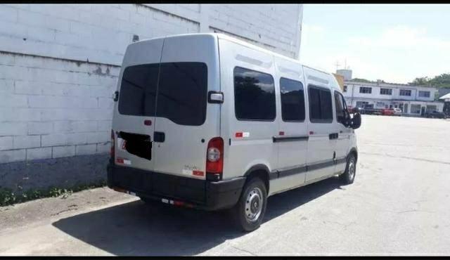Van Master L3h2 2.5<br><br><br>11/12 - Foto 4