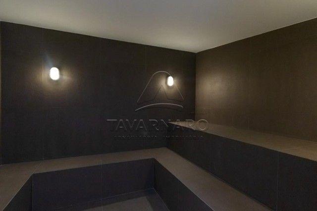 Apartamento à venda com 4 dormitórios em Estrela, Ponta grossa cod:V4365 - Foto 12