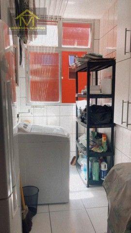 Apartamento em Itapuã - Vila Velha, ES - Foto 13