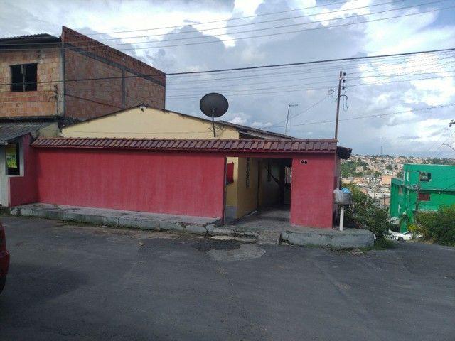 //Casa com 3 Qrts sendo uma suíte e quintal no Francisca Mendes - Foto 9